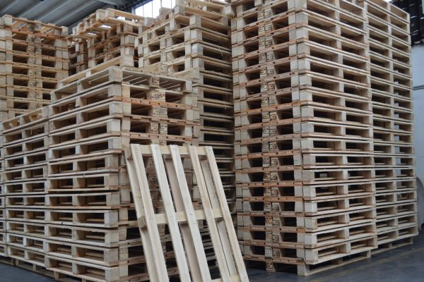 disposable pallets